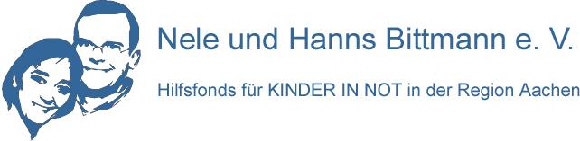 Nele und Hanns Bittmann e.V.